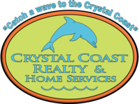 Crystal Coast Realty & Home Services, LLC Logo