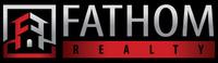Fathom Realty Ohio Logo
