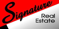 Signature Real Estate Logo