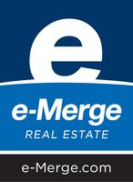 e-Merge Real Estate Logo