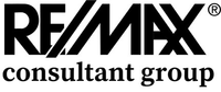 RE/MAX Consultant Group Logo