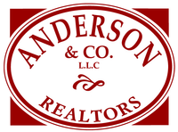 Anderson & Co., Realtors Logo