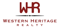 Western Heritage Realty Logo