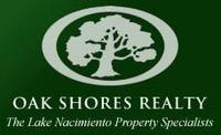 Oak Shores Realty Logo