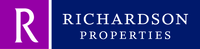 Richardson Properties Christie's International Logo