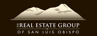 The Real Estate Group of SLO Logo