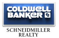 Coldwell Banker Schneidmiller Realty Logo