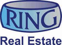 Ring Real Estate Co. Logo