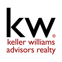 Keller Williams Advisors Realty Logo