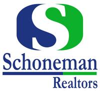 Schoneman Realtors Logo