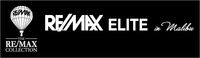 RE/MAX Elite - Malibu Logo