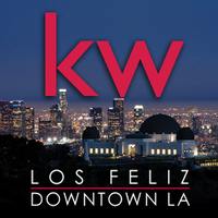 Keller Williams Rlty Los Feliz Logo