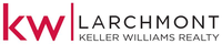 Keller Williams Larchmont Logo