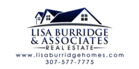 Lisa Burridge & Associates Real Estate Logo