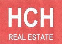 HCH REAL ESTATE, INC. Logo