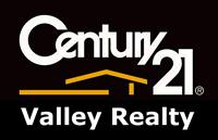 Century 21 Valley Realty-Alamosa Logo