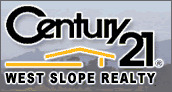 C21 WEST SLOPE REALTY CORTEZ Logo