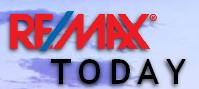 RE/MAX TODAY DELTA Logo