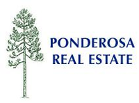 Ponderosa Real Estate, Inc. Logo