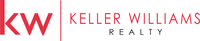 Keller Williams Realty  Calaba Logo