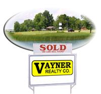 Vayner Realty Co. Logo