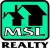 MSL Realty Logo