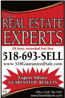 Eberle Real Estate Experts Logo