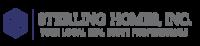Sterling Homes Inc. Logo