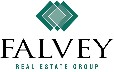 The Falvey Real Estate Group Logo