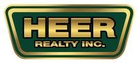 Heer Realty, Inc. Logo