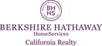 Berkshire Hathaway HomeServices California Realty Logo