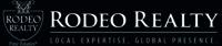 Rodeo Realty Logo