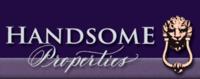 Handsome Properties, Inc. Logo
