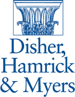 Disher Hamrick & Myers Res Inc Logo