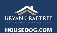 Housedog.com, The Real Estate Experts Logo