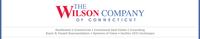 THE WILSON COMPANY OF CT Logo