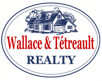 Wallace & Tetreault Realty Logo