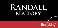 RANDALL, REALTORS-Christie's Logo
