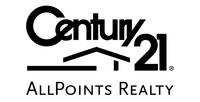 Century 21 AllPoints Realty Logo