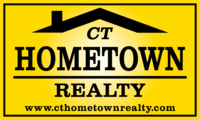 CT Hometown Realty LLC Logo