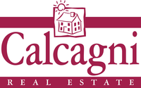 Calcagni Real Estate Logo