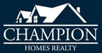 Champion Homes Realty LLC Logo
