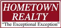 Hometown Realty Logo