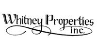 Whitney Properties Inc Logo