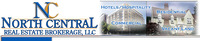 NORTH CENTRAL REAL ESTATE BROKERAGE, LLC Logo