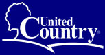 MCIVER LAND & REALTY/UNITED COUNTRY Logo