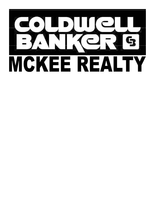 Coldwell Banker McKee Realty Logo