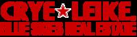 CRYE*LEIKE Blue Skies Real Es Logo