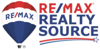 RE/MAX Realty Source Logo