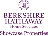 Berkshire Hathaway HomeServices Showcase Properties Logo